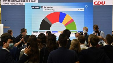 Photo of Germany's elections 2021, what will the government look like: scenarios