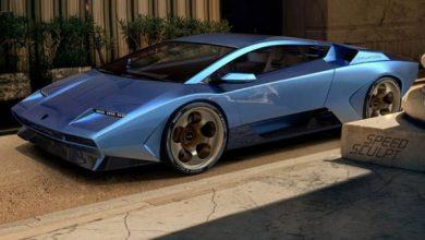 Photo of Great replacement for the new Lamborghini Countach – Mondo Auto