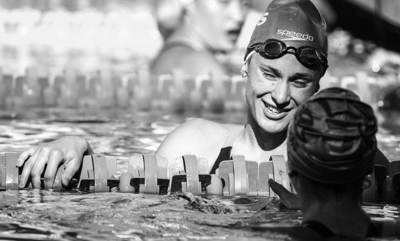 Groves accuses Australia's swimming chief of being 'irresponsible'