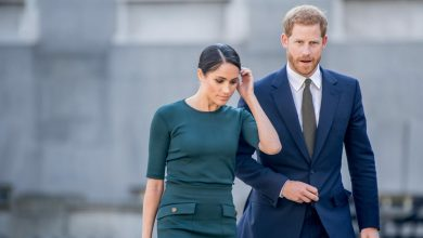 Photo of Harry and Meghan: Reasons for moving to the United States