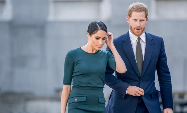 Harry and Meghan: Reasons for moving to the United States