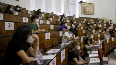Photo of Medicine test under the lens 'Three questions were wrong' – Corriere.it
