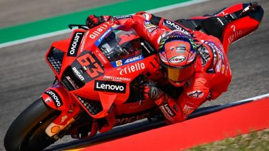 Photo of MotoGP, Ducati and the policy of small steps.  Now it's a truly complete bike – the OA Sport