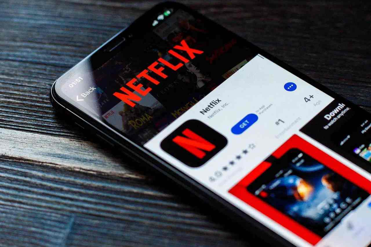 Photo of Netflix, on Android, everything is free: the extraordinary platform proposal