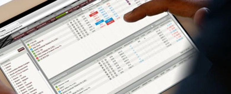 Online trading is not for everyone: 'Beware of abusive sites'