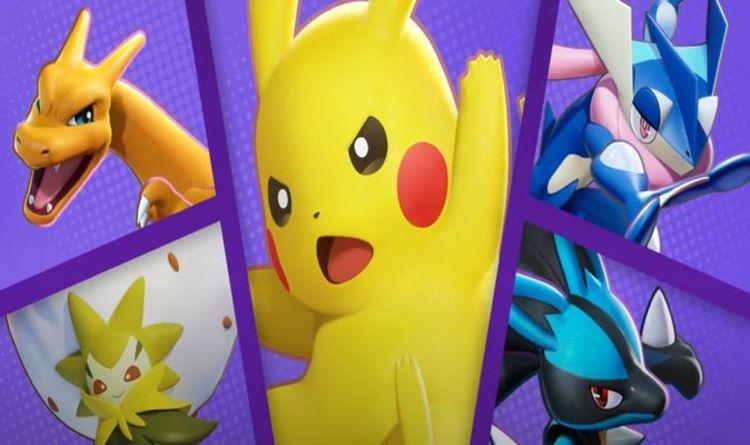 Pokemon Unite Maintenance: How long is server downtime for Unite Mobile?     games