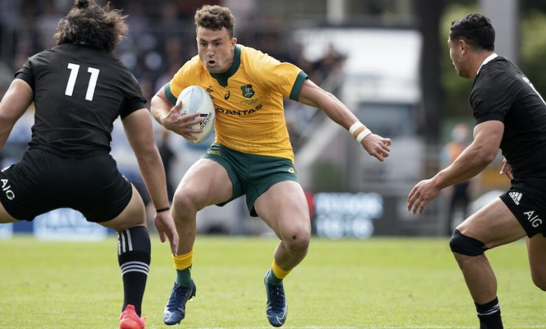Rugby Championship 2021 Australia-Argentina 27-8.  The Wallabies move into second place - OA Sport