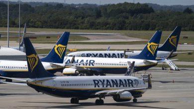Photo of Ryanair announces new routes from Orio Al Serio