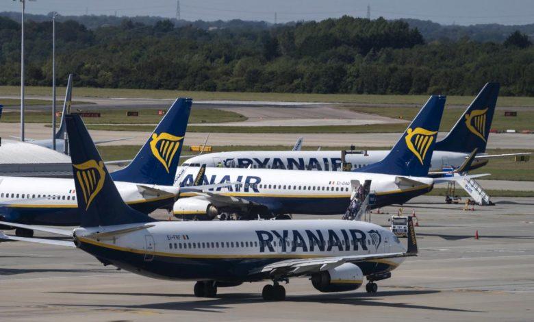 Ryanair announces new routes from Orio Al Serio