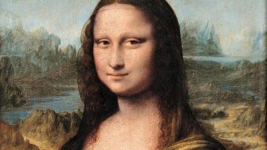 Photo of Sells Small Business Hidden in the Mona Lisa: Robber Arrested