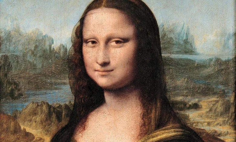 Sells Small Business Hidden in the Mona Lisa: Robber Arrested