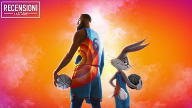 Photo of Space Jam: New Legends |  Movie review with LeBron James