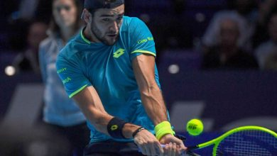 Photo of Tennis: Berrettini and Seppi before the US Open, Mussetti and Trevisan stop