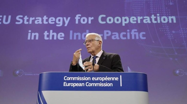 The European Union responds to the Chinese Silk Road and goes to conquer the Indo-Pacific