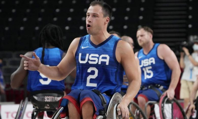 To the US men's gold, beat Japan in a final - OA Sport
