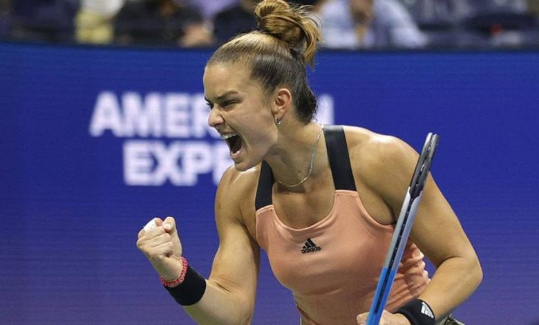 US Open, Scary beat Pliskova and fly to the semi-finals