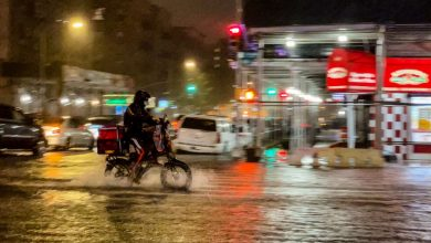 Photo of USA: A state of emergency declared in New York due to Tropical Storm Ida