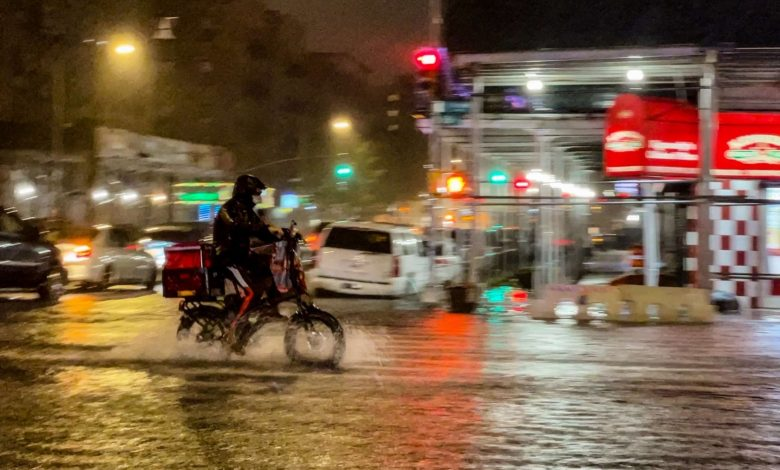 USA: A state of emergency declared in New York due to Tropical Storm Ida