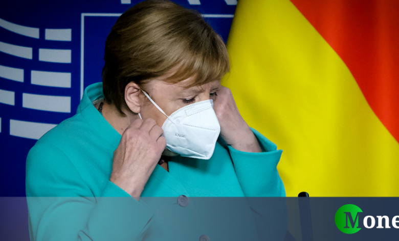 What will Merkel do after the elections in Germany?  She can be a consultant...