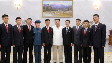 Photo of Why is Kim Jong Un getting thinner?