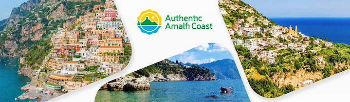 The original Amalficoast, the gateway that tells all the beauty of the Amalfi Coast