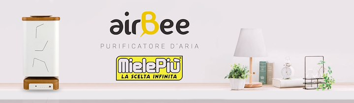 MielePiù, the endless choice - Atripalda and Salerno, 8000 square meters of exposure for the sale of bathroom furniture, the flagship of Campania