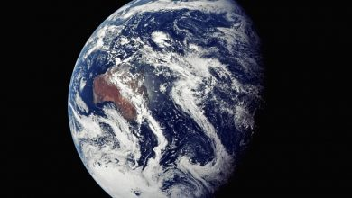 Photo of The Earth is getting darker, and that's a problem