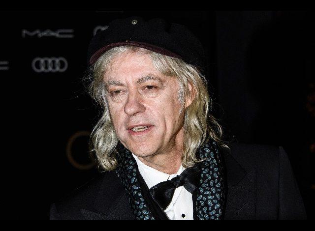 Bob Geldof, 70 years of music and commitment