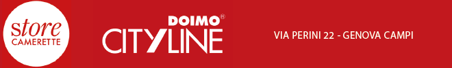 Doimo Cityline Genoa store