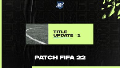 Photo of FIFA 22 Patch – Major Update 1: The first update is coming!