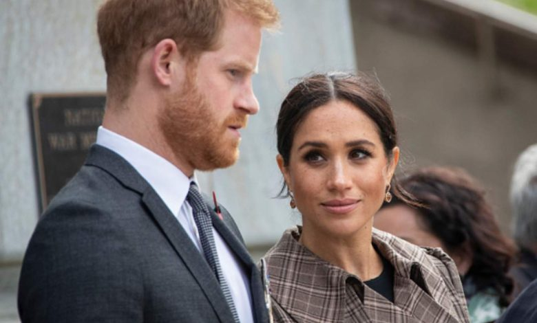 Meghan Markle What happened on the wedding day: Queen Elizabeth's imposition