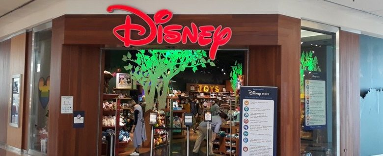 Disney closes its stores in Italy, even in Bergamo: Bercasi employs 70% of workers