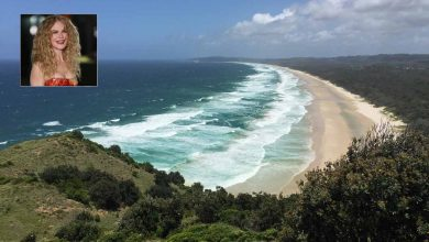 Photo of Le Splendid spot in Australia's 'Nine Perfect Strangers'