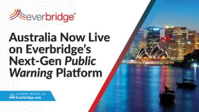 Photo of Australia has been successfully added to the nationwide public Everbridge Alert Platform, which marks the official launch of the upcoming National Population Alert System…