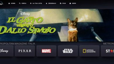 Photo of The Cat from Outer Space: (Re)Discover Disney Plus