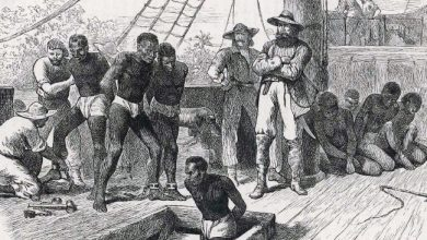 """Photo of United kingdom.  For statues associated with slave ships, London supports a policy of """"Keep and Explain…"""" (A. Martinengo)"""