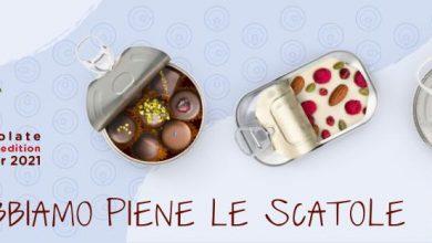 Photo of Indoor European Chocolate, 15-24 October 2021 in Bastia Umbra (PG)