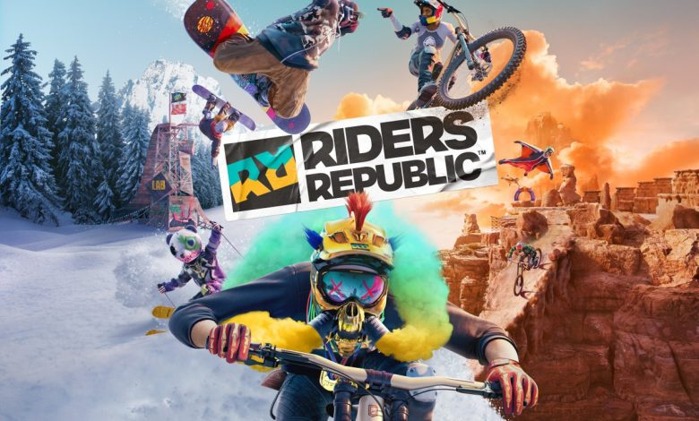 Riders Republic: Preview of the new Ubisoft Sports Experience