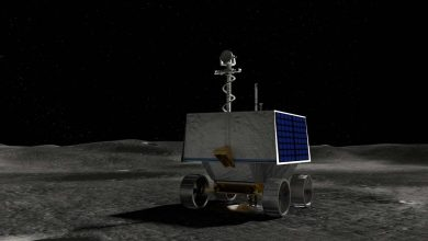 """Photo of NASA signs an agreement with Australia on the lunar """"car"""" that will land in 2026"""