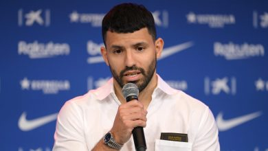 Photo of Aguero's confessions between Barcelona and the past
