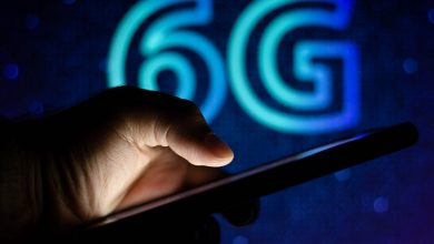 Photo of Are you worried about 5G?  China is already preparing for 6G
