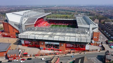 Photo of From Old Trafford to Anfield, 12 must-visit football havens in England