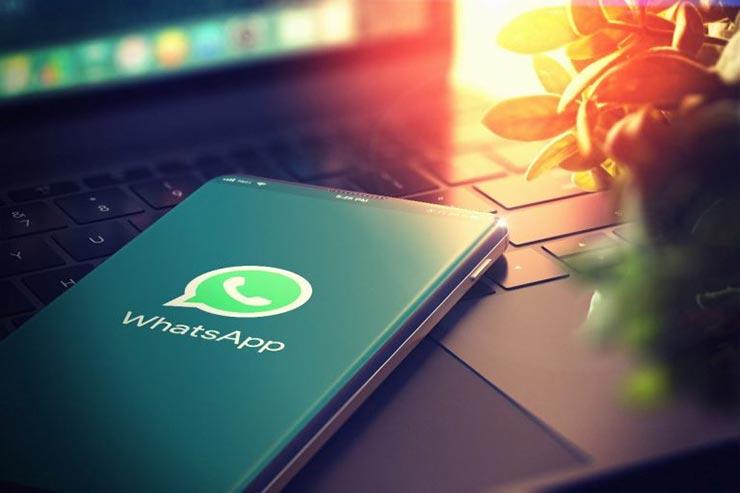 WhatsApp maxi fine for violating EU privacy laws