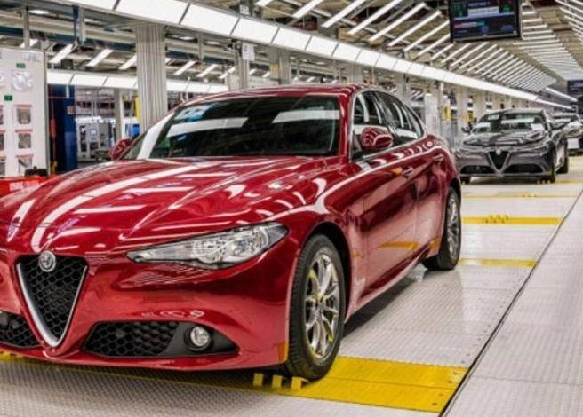 Alfa Romeo is in crisis, from 2023 cars will be produced on demand - Corriere.it
