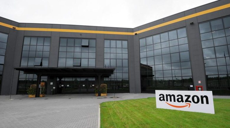 Amazon will allow employees to work from home indefinitely