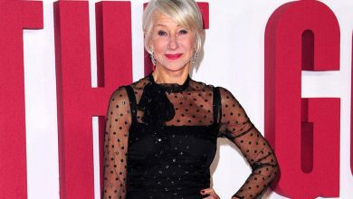 Photo of Appointment of Dr. Helen Mirren as Ambassador of the University of Salento