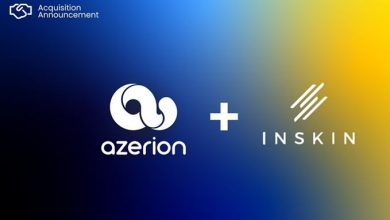 Photo of Azerion acquires digital advertising company Inskin Media