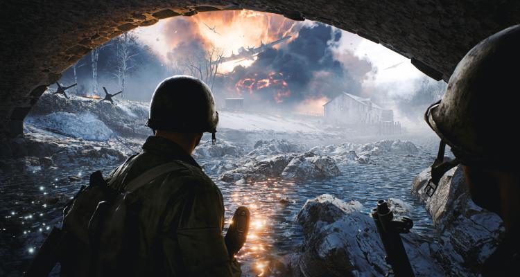 Battlefield 2042 Beta Preload Available Today - Nerd4.life