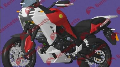 Photo of Benelli's new adventure 650 with a V2 engine?  – News