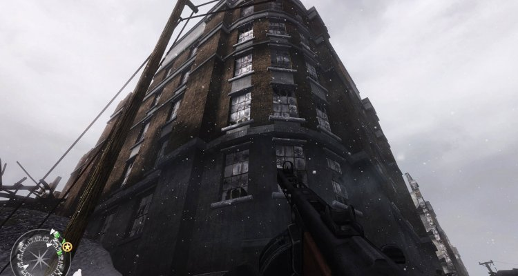 Call of Duty 2 Remastered is a mod that adds 5K textures to the classic Activision - Nerd4.life
